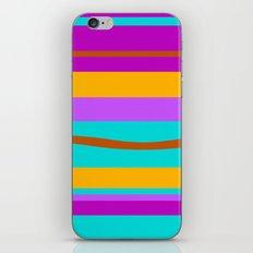 SKIP iPhone & iPod Skin