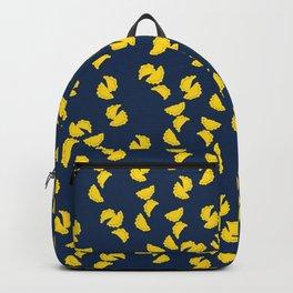 Pierogi Backpack