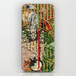 The Interlocking Mechanism of Compartmentalization iPhone Skin