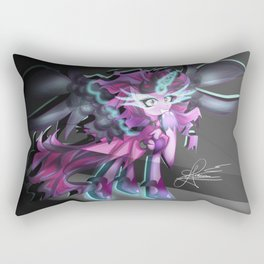 Midnight Sparkle Pony - Equestria Girls - My Little Pony Rectangular Pillow