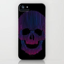 Skulledelic iPhone Case