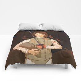 Vertex I Comforters