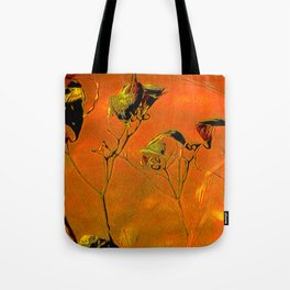 Dry Pods Tote Bag