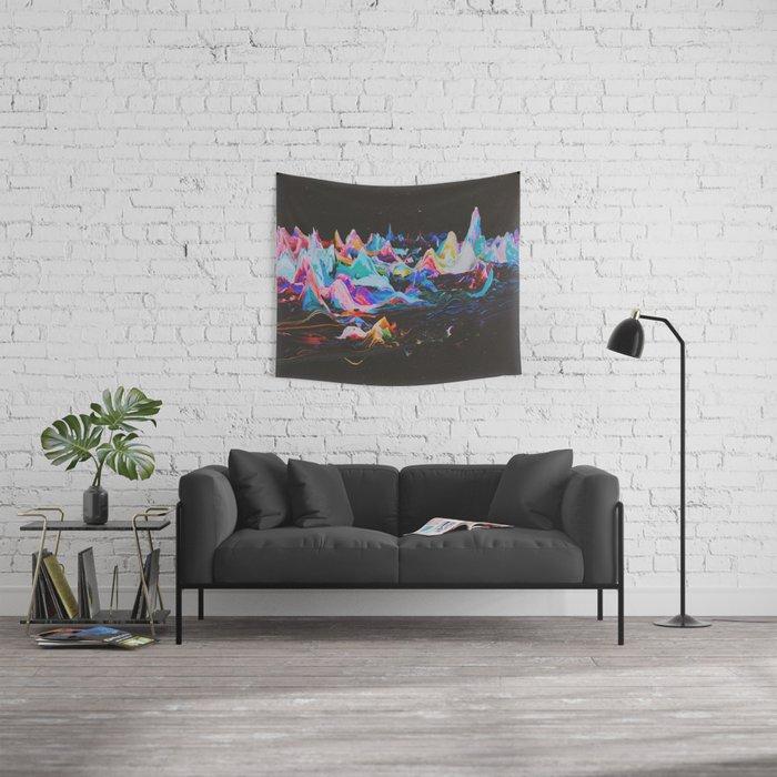 drėmdt Wall Tapestry