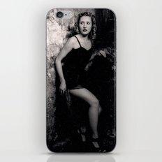 The Cellar iPhone & iPod Skin
