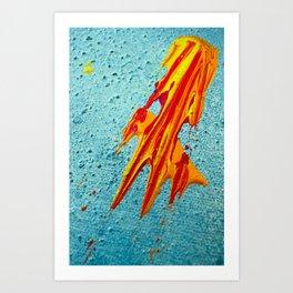 1.19 Art Print