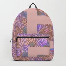 B Backpack