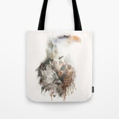Pride Before the Fall Tote Bag