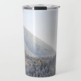 Pinnacle Travel Mug