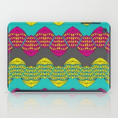 Decor Border  iPad Case