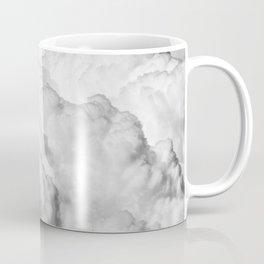 White Clouds Coffee Mug