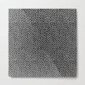 Hand Knit Dark Grey by projectm