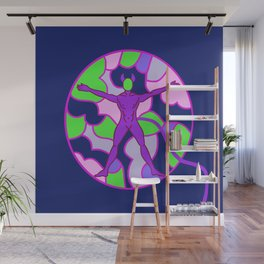 Cell Hell Wall Mural