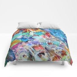 Trunk Comforters