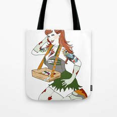 Candy? Tote Bag