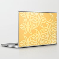 lunar Laptop & iPad Skins featuring Lunar  by JesseRayus