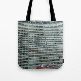 HK eastern corridor Tote Bag
