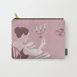 Always with you Carry-All Pouch