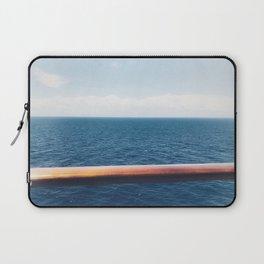 The Open Sea Laptop Sleeve