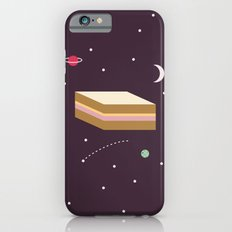 Ham & Cheese in Space Slim Case iPhone 6s