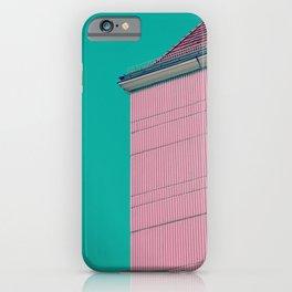 #106 iPhone Case