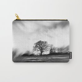 Whispers On The Wind Carry-All Pouch