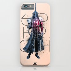 Heroes and Villains Series 2: Sephiroth iPhone 6 Slim Case