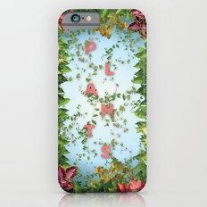 P L A N T S iPhone 6s Slim Case