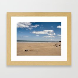 Welsh Serenity Framed Art Print