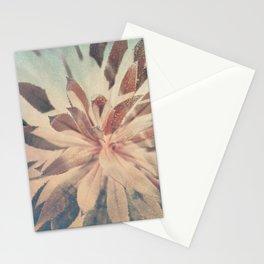 Vintage agava. Stationery Cards