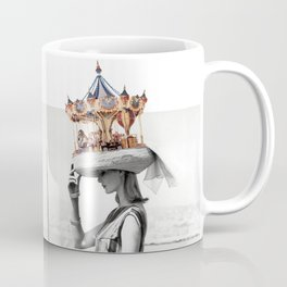carosel Coffee Mug