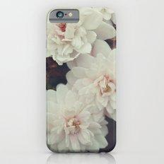 Flowery Bundle iPhone 6s Slim Case