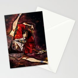 Samurai Champloo   Mugen Stationery Cards