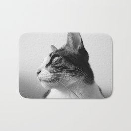 Thats my Cat !! 05 Bath Mat