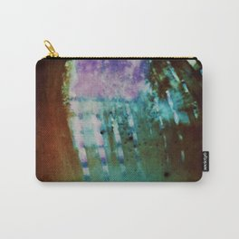 shadows on the wall Carry-All Pouch