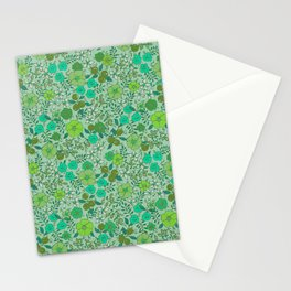 Floral2 Stationery Cards