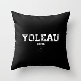 Yoleau Throw Pillow
