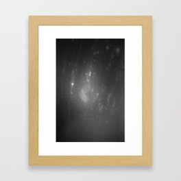 Érode Framed Art Print