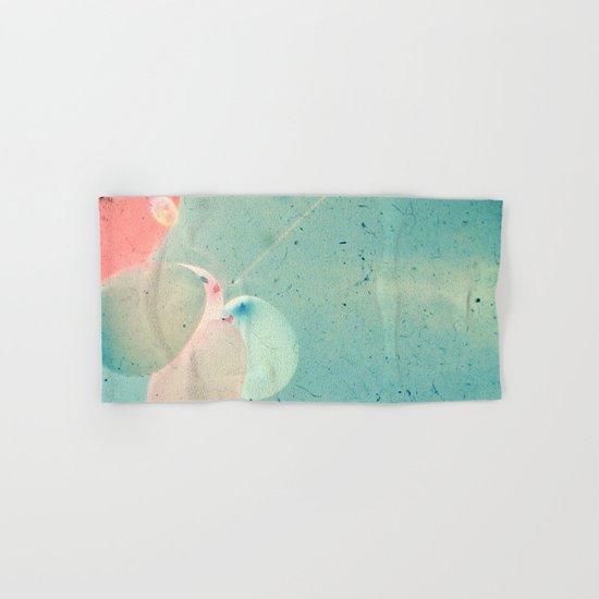 Float Away Hand & Bath Towel