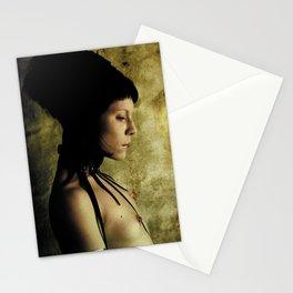 Jocondes #2 Stationery Cards