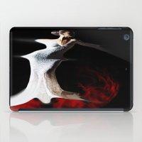 spanish iPad Cases featuring Spanish Dream by Müge Başak