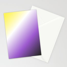 Non-binary Stationery Cards