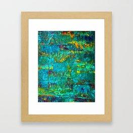 sunfields Framed Art Print