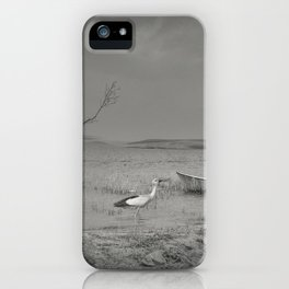 LOST ONE iPhone Case