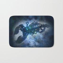 Scorpion Bath Mat