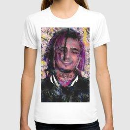 LIL PUMP T-shirt