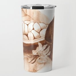 Cacao Travel Mug