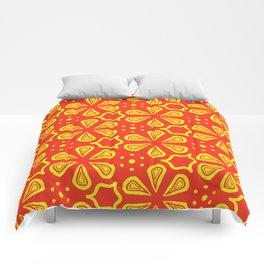 Reddy Comforters