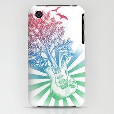 Let It Grow Slim Case iPhone (3g, 3gs)