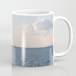 Cloud Contemplation Coffee Mug